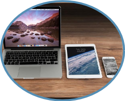 Creazione sito web visibile su cellulare