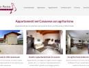Agriturismo con appartamenti nel Canavese