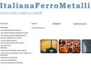 Produzione e vendita tubi in acciaio e rame