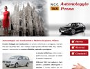 Noleggio con conducente a Milano