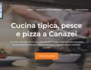 Ristorante e Pizzeria a Canazei