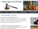 Studio legale e penale a Milano