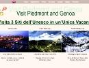 Vacanze in Piemonte e Genova