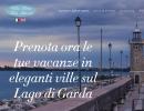Case vacanze Lago di Garda